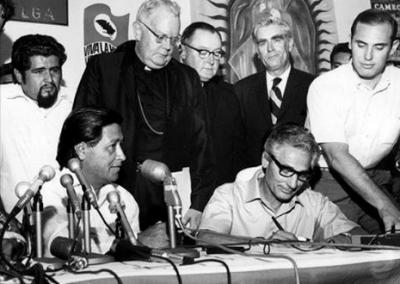 Pacific School of Religion: Facebook